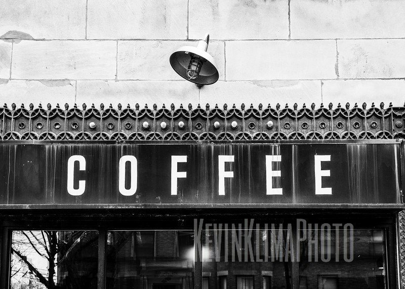 Coffee - Heritage Outpost