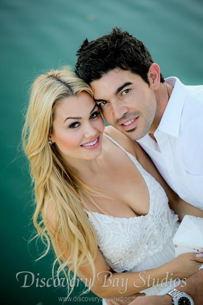 Lindsay & Shane 8-12-2015
