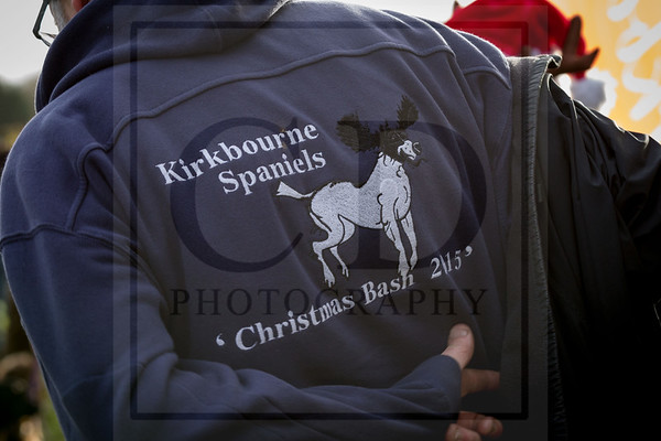 KIRKBOURNE END OF TERM 2015
