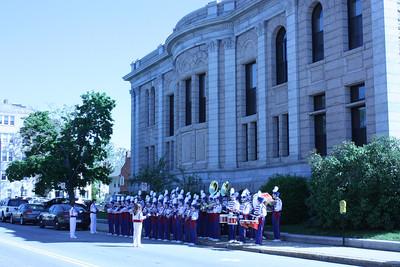 NH Law Enforcement Memorial
