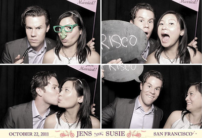 SF 2011-10-22 Susie & Jens