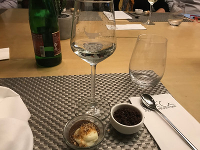 Project Shimshon Dinner