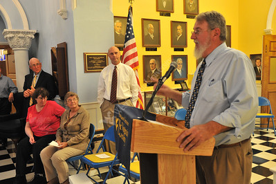 27688 Dave Miller Retirement Reception
