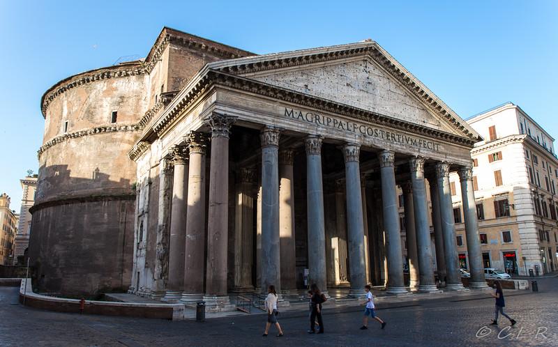 ROMA - DAY 4