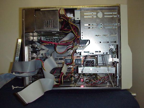 2001-03-03 - Carputer