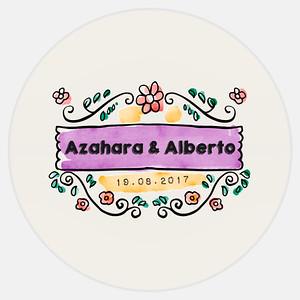 Azahara & Alberto