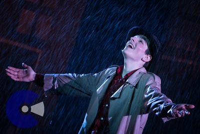 Singin' in the Rain (2016)