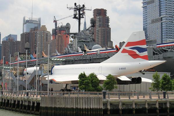 New York City - Circle Line Cruise