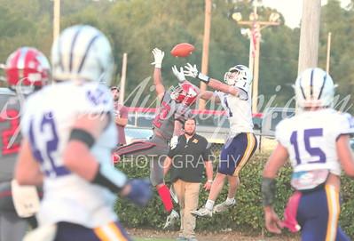 Alcorn County Sports