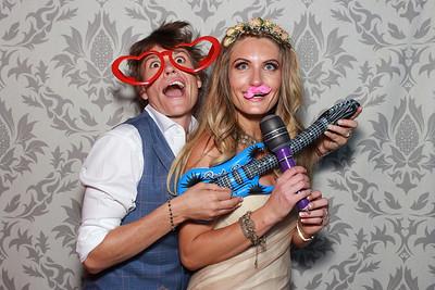 Katie & Courtney