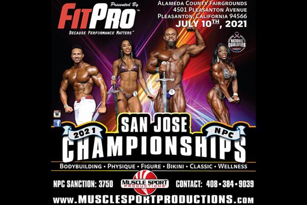 2021 San Jose Championships