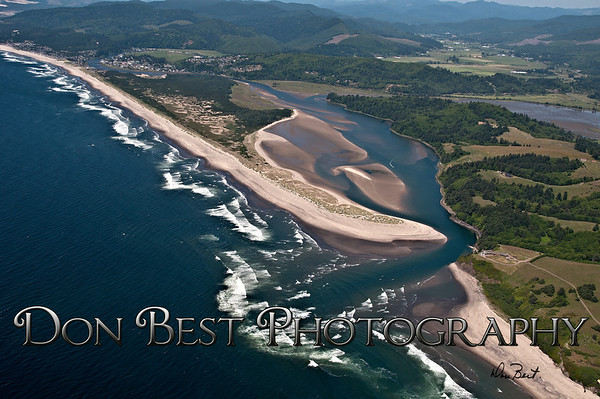 Five Bay Aerials