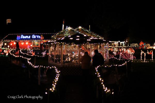 Aspen Meadow Christmas