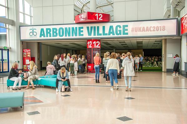 Arbonne Village