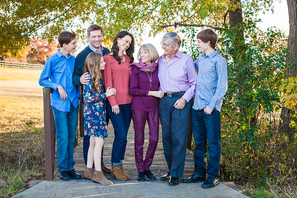 Wolfson Family