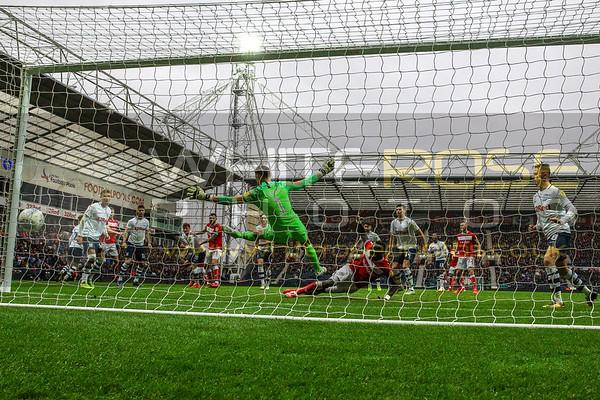 Preston North End v Bristol City 02 - 03 - 19