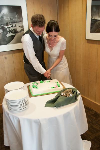 Melissa and Nick's Wedding