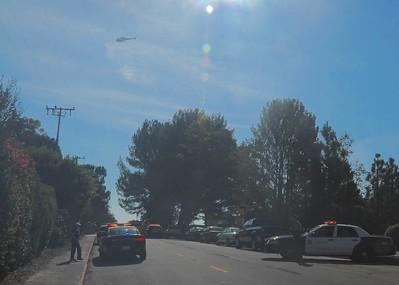 Del Cerro Stolen Car Crash Oct.23.2015