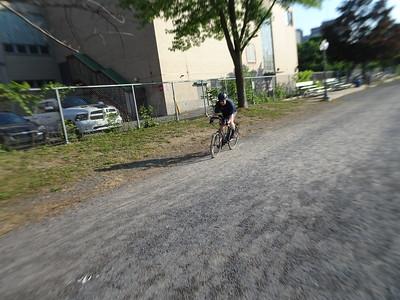 June 2020 Mont Ste Hilaire