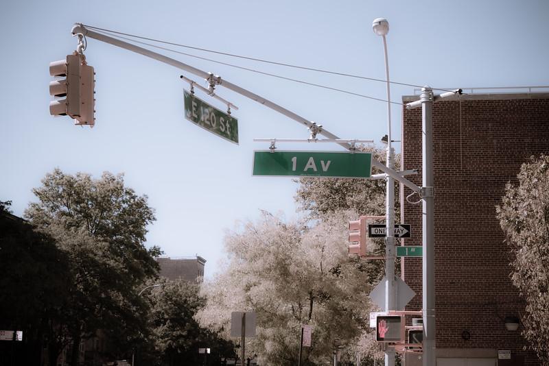 East 120th Street
