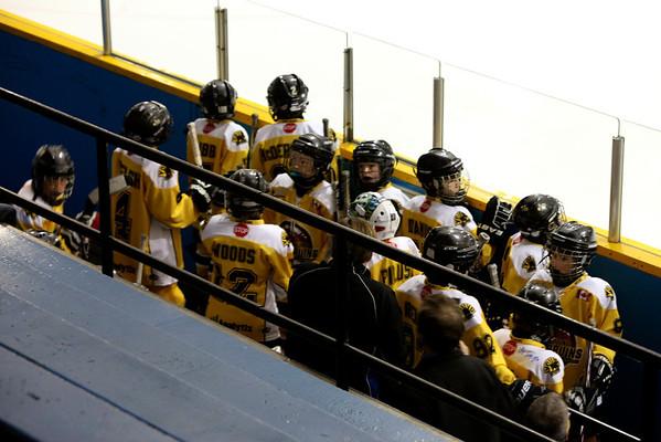 Uxbridge Select Jr. Bruins-2013-04-07 vs Humber Valley