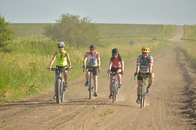 2021 Prairie Burn 100 Gravel Ride