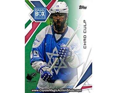 Israel Chad Culp (WILC2015)