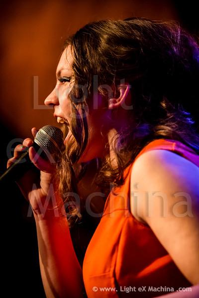 Ellen Birath Band (2014-02-03)