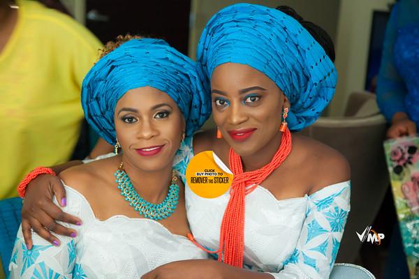 Roseline Omosigho Birthday Day 1