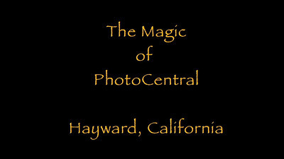 Video -- The Magic of PhotoCentral 2012