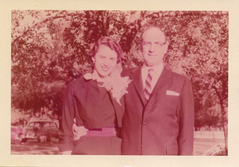 Janet (Sullivan) & Leo MacFarlane 1957.jpg