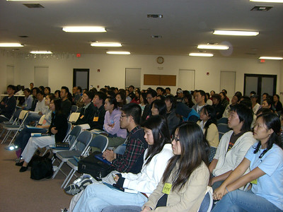 Fall Retreat 2006(1)