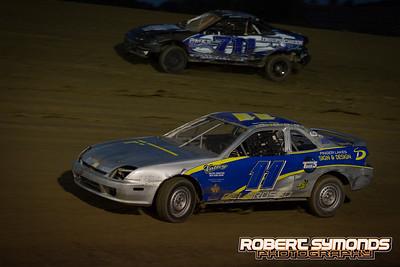Woodhull Raceway - September 28, 2018- RSP