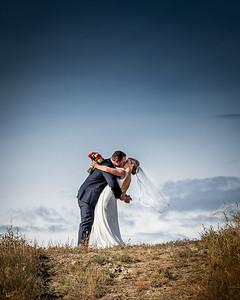 Wedding Day 2016 Lynn and Marty