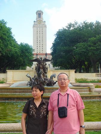 Austin June 2009