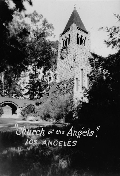 Church of the Angels