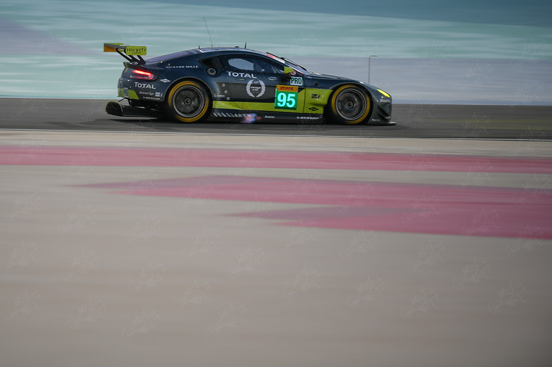 FIA WEC BAPCO 6 Hours of Bahrain.  ©2017 Ian Musson. All Rights Reserved.