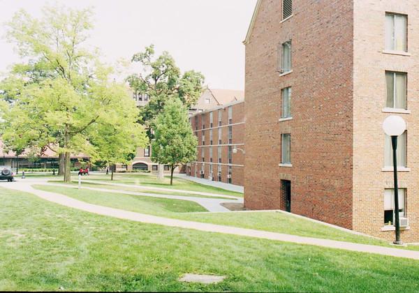 Millikin University (2002)