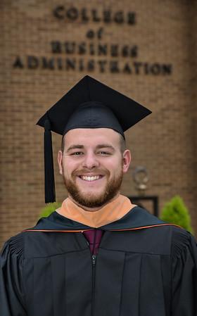 Austin Bowling Green Graduation
