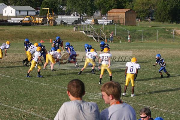 2011 CCMS vs Caldwell