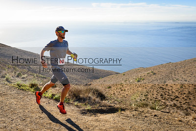 RM Trail Races Mugu Peak Area