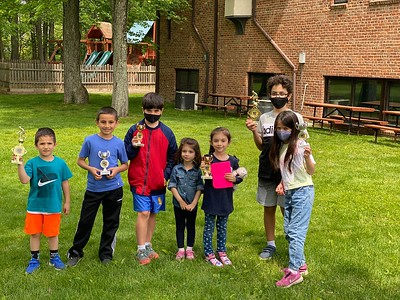 Livingston, NJ, Sunday School Bocce Tournament (May 16, 2021)