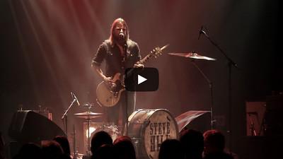 Steve Hill Quebec 2014 - Still Got it Bad