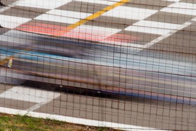 Pennsylvania 500 Pole Day - 2007
