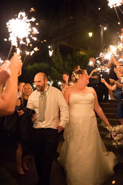 Mari & Merick Wedding - Sparkling Exit-27.jpg