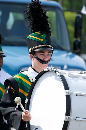 5/5/2012 Lexington Park Parade