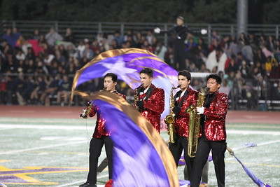 2019 Foothill Band Review