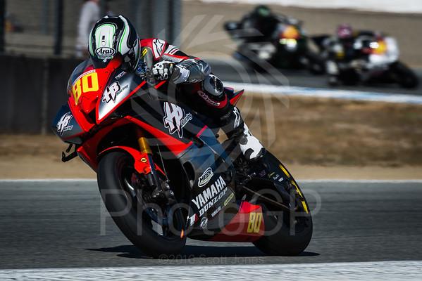 AMA Superbike 2016 08 Laguna Seca