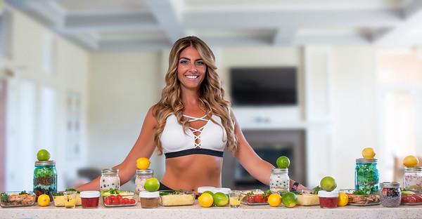Nutrition Vixon