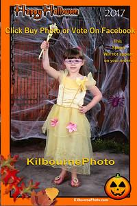 Halloween 2017 Contest